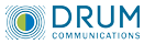 Drum Communications Logo